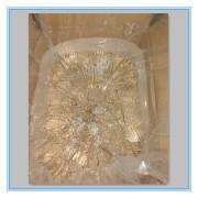 甲基乙烯基硅橡胶101/101S生胶70-100万分子量