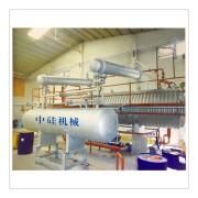 月产1200吨107胶生产线