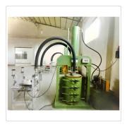 液压分装机