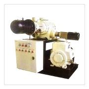 旋片罗茨增压泵组