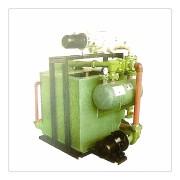 水环大气喷射泵组