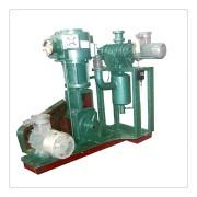 WL-80无油立式真空泵
