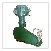 WL-125无油立式真空泵