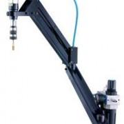 供应不断丝椎,盲孔攻底价格便宜的气动攻丝机FJ901